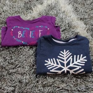 *BOGO* Girls falls creek long sleeves